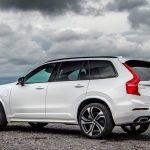 Volvo Cars se prepara para salir a bolsa: objetivo, recaudar 2.463 M de euros